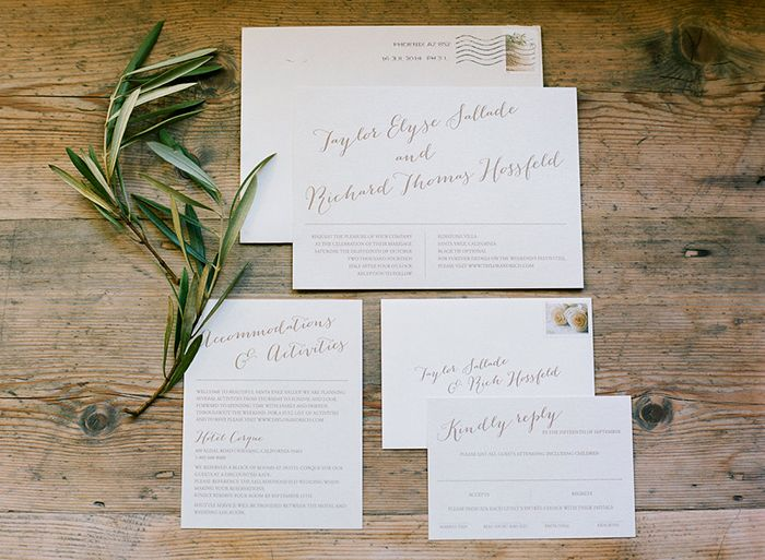 7-simple-calligraphy-wedding-invitation