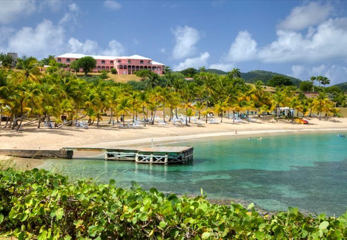 Honeymoon in the Beautiful US Virgin Islands