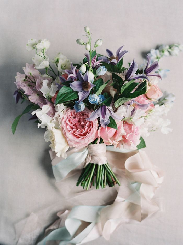 30-pink-purple-green-blue-spring-wedding-bouquet