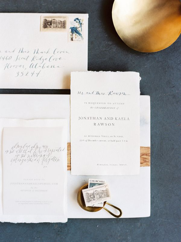 5-gold-blue-modern-wedding-invitation-suite