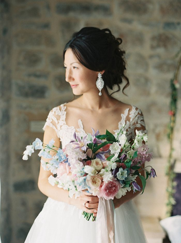 9-spring-pink-white-green-blue-wedding-bouquet