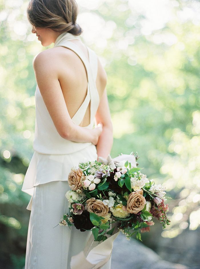 Soft and delicate wedding inspiration wedding inspiration 1 soft delicate wedding inspiration junglespirit Images