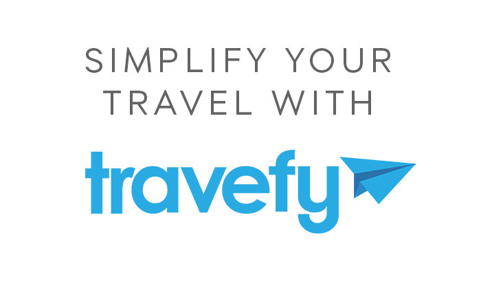Simplify your Travel with Travefy
