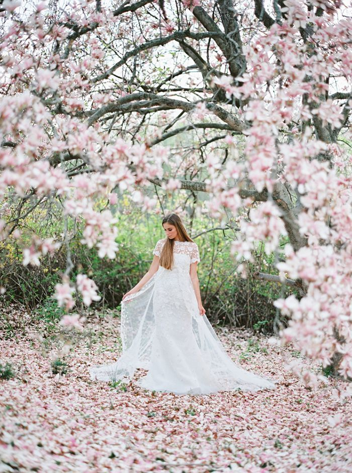 11-simple-spring-bridal-portrait-inspiration