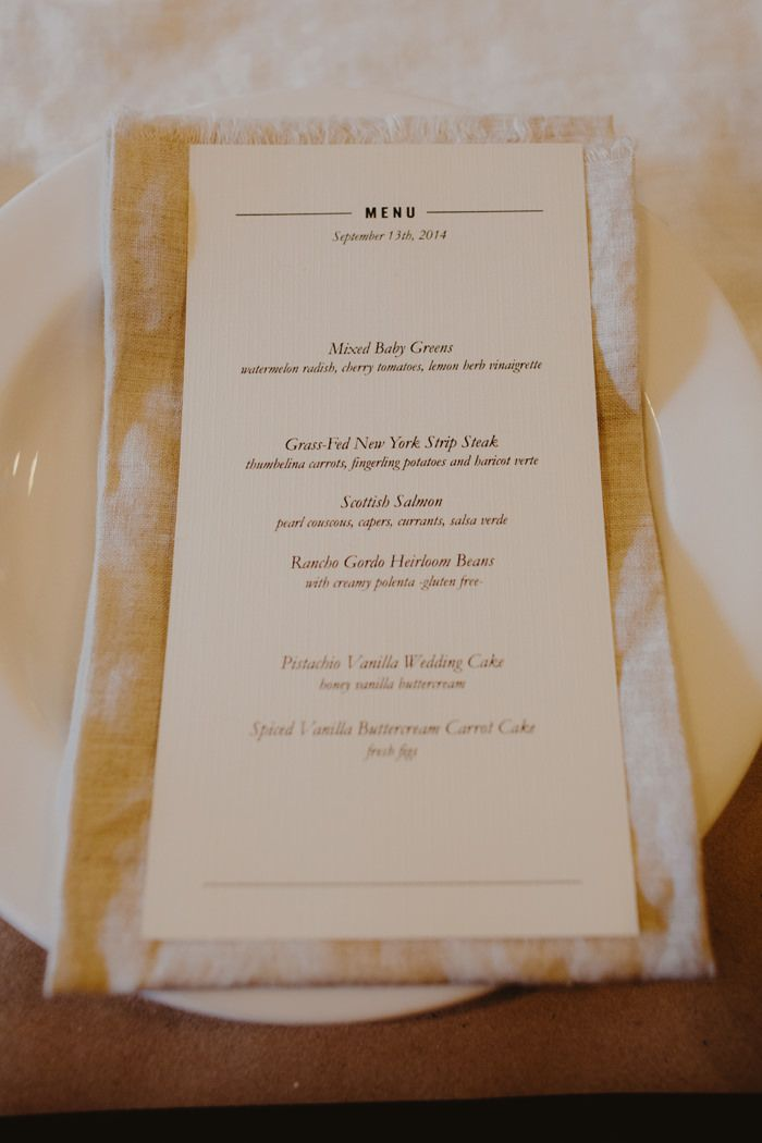 13-white-linen-wedding-menu