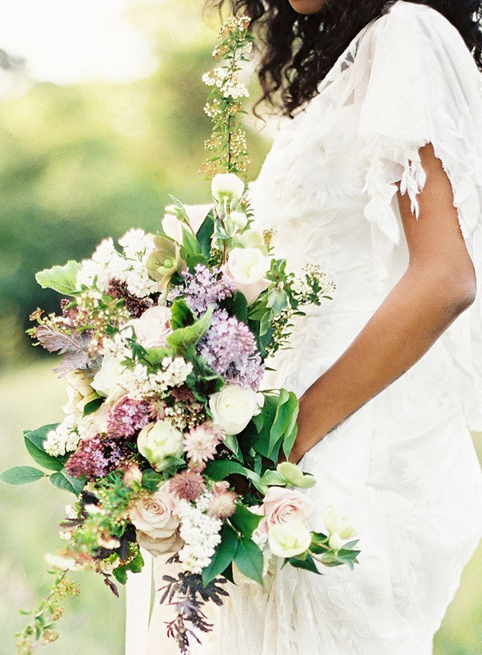 14-purple-wedding-bouquet-inspiration
