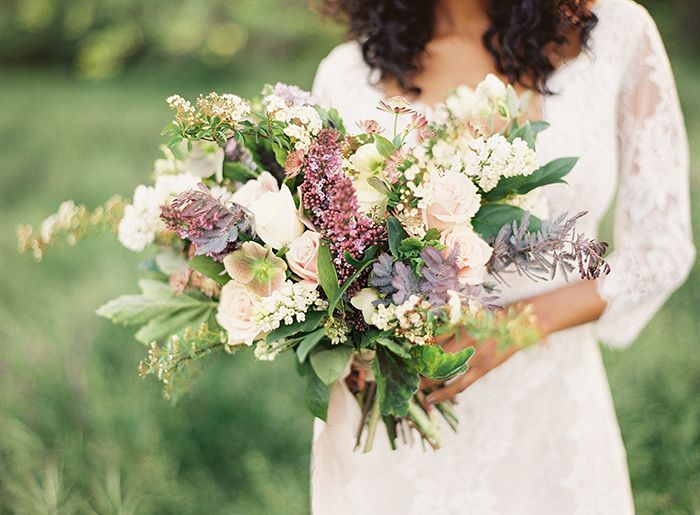 6-white-green-purple-wedding-bouquet