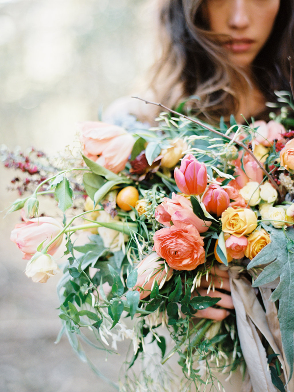 colorful-forest-wedding-bouquet
