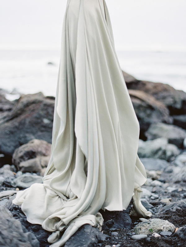 gray-silk-wedding-dress