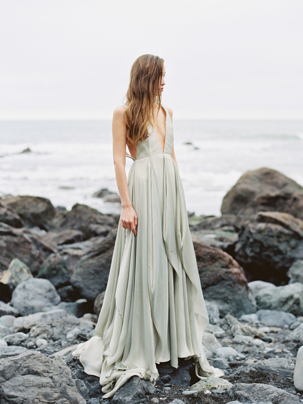 gray-wedding-dress-ideas