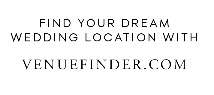 Find Your Dream Wedding Location with VenueFinder
