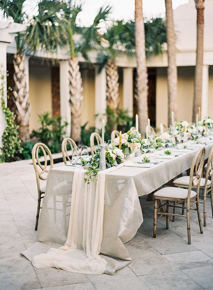 Botanical Wedding At Cannon Green Charleston Ideas Oncewedcom