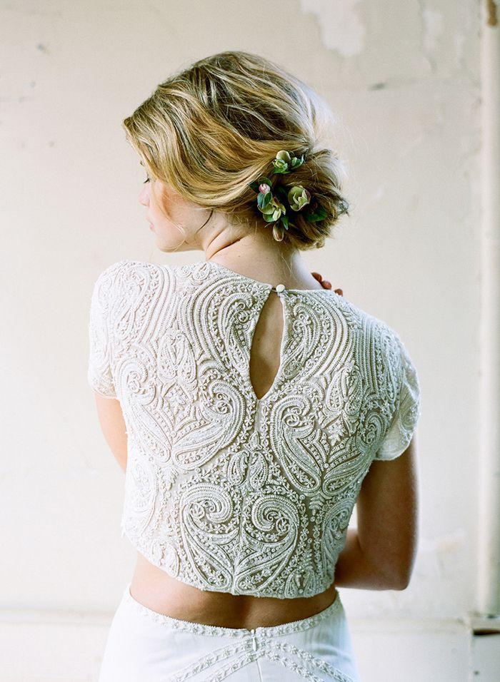 Spring in Bloom Wedding Inspiration