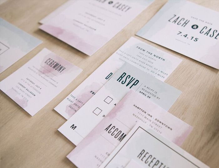 4-watercolor-modern-wedding-stationery