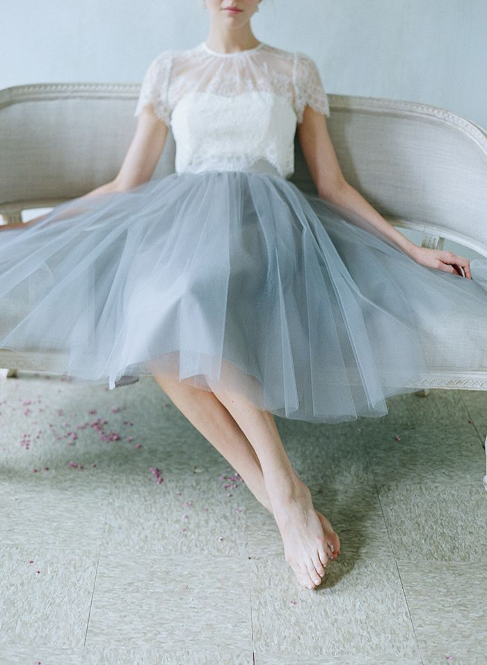9-lace-tulle-wedding-gown-inspiration