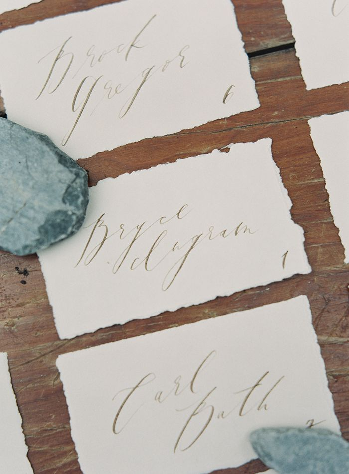 13-organic-modern-wedding-calligraphy