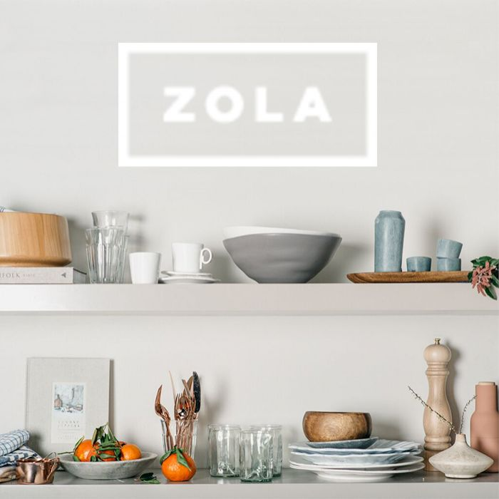 4 Steps to Registry Success with Zola