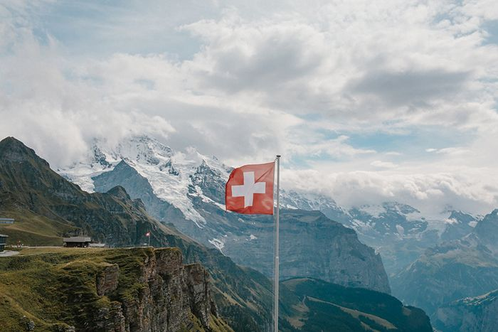 Ideas for a Honeymoon in Switzerland