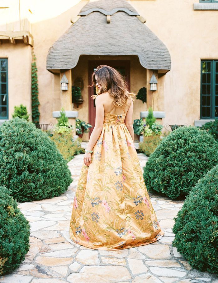 4-yellow-anthropologie-gown