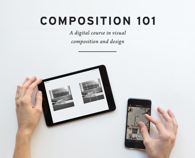 LAST CHANCE Composition 101 offer ends tomorrow