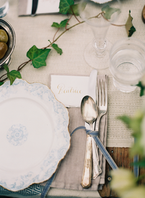 elegant-wedding-dinnerware-ideas