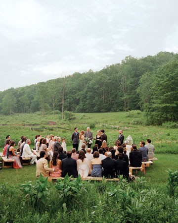 field-forest-wedding-ceremony