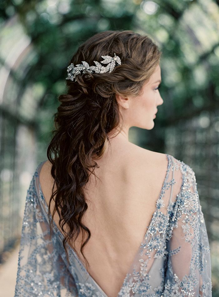 Fabulous The Perfect Bridal Accessories Wedding Ideas Oncewed Com Short Hairstyles For Black Women Fulllsitofus