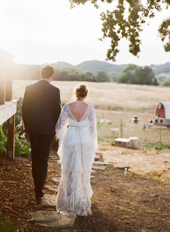 13-unique-fall-outdoor-farm-wedding