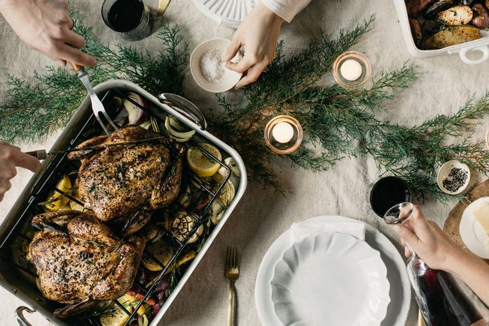 Celebrating the Holidays with Zola Registry