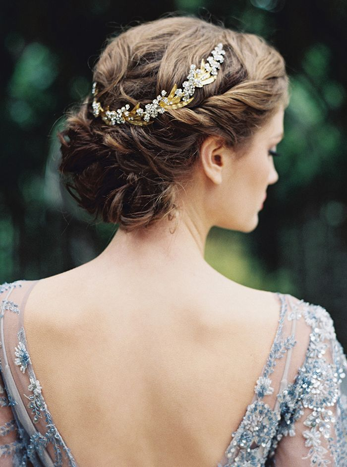 The Perfect Bridal Accessories | Wedding Ideas | Oncewed.com