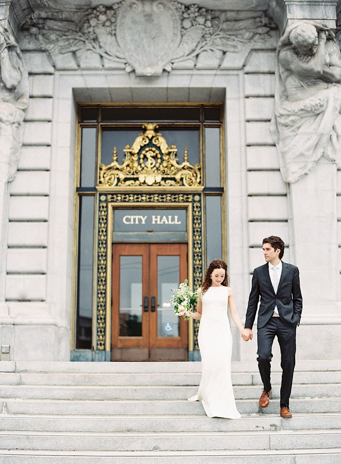11-city-hall-elopement-inspiration