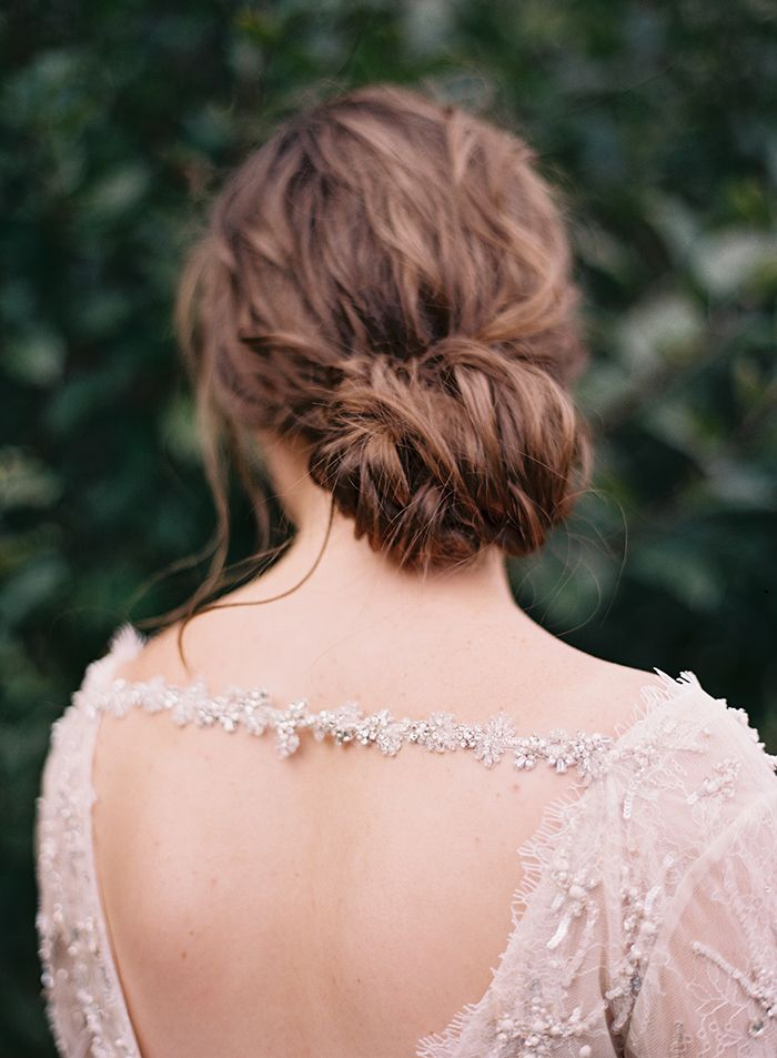 14-elegant-simple-wedding-hairstyle