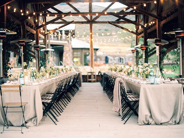15-elegant-rustic-wedding-ceremony