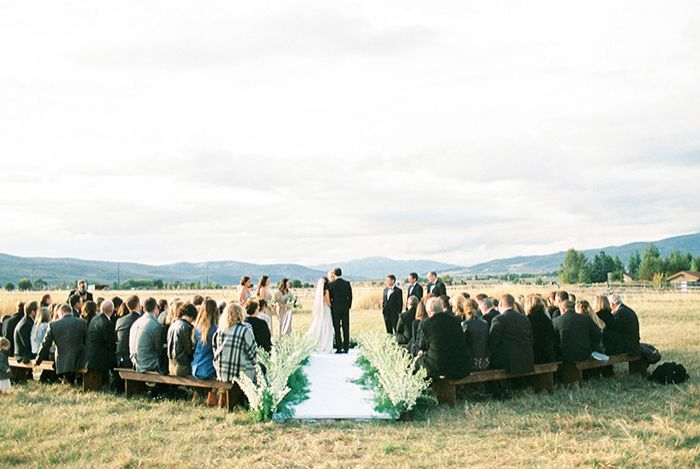 9-intimate-outdoor-wedding-ceremony