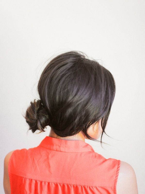 1-two-bobby-pin-wedding-hairstyle