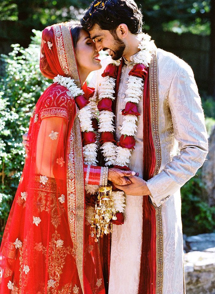 12-red-white-indian-wedding