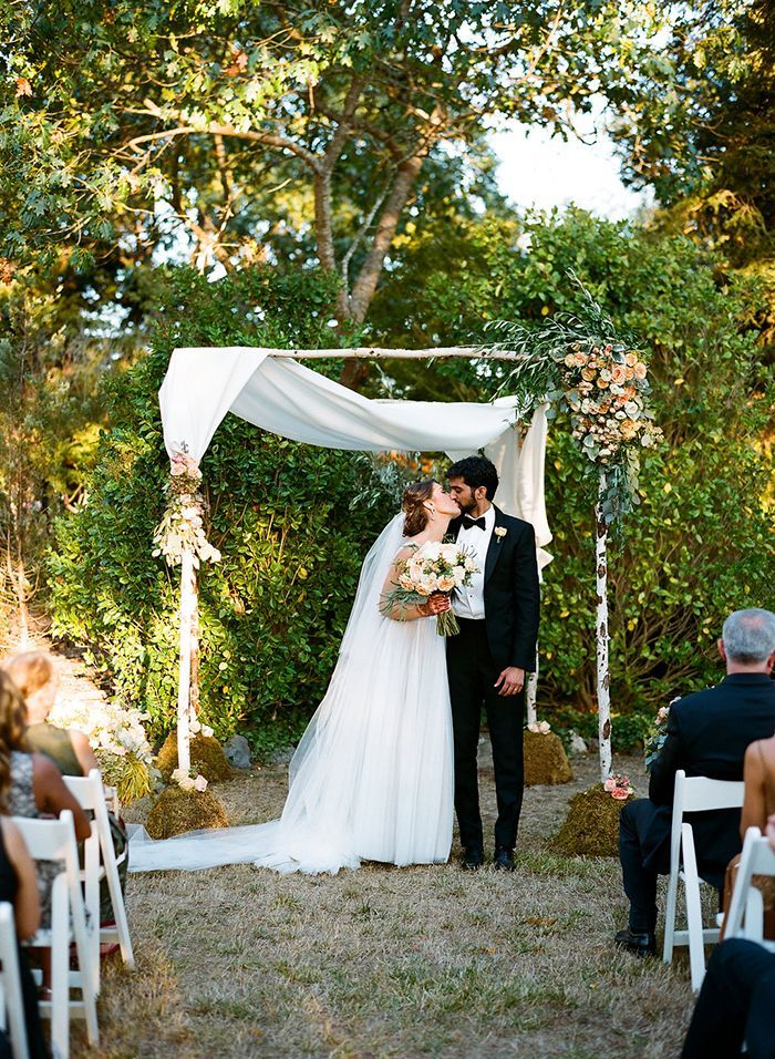 16-intimate-romantic-outdoor-wedding-ceremony