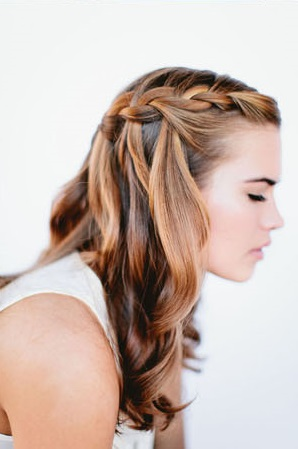 3-waterfall-braid-wedding-hairstyle