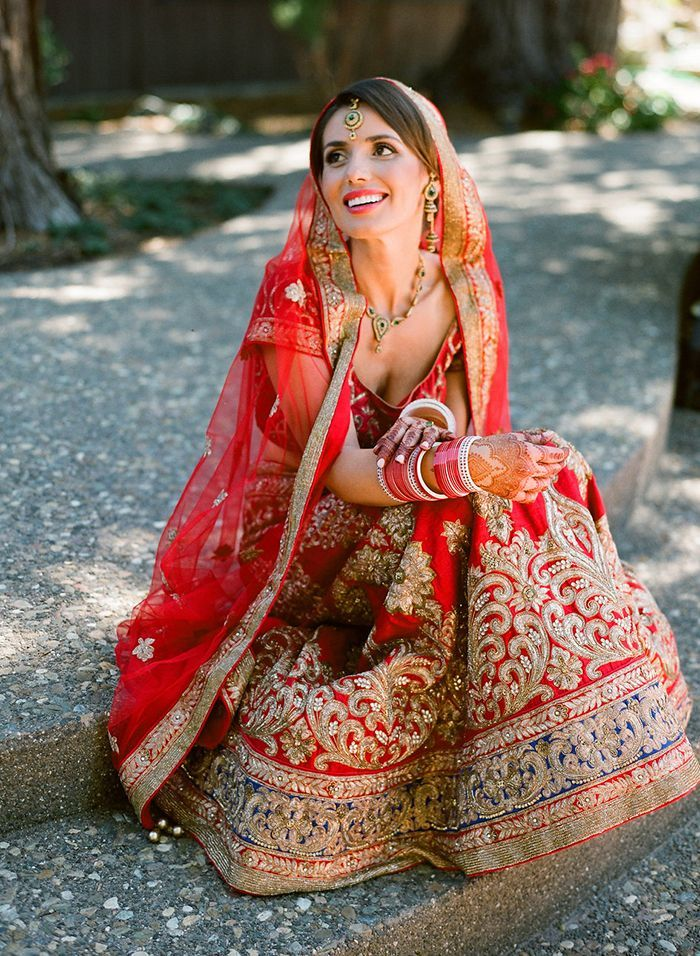 4-bold-red-indian-wedding-ceremony