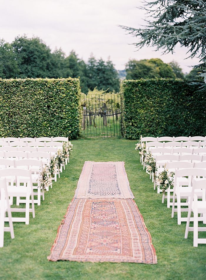 4-unique-aisle-runner-ideas