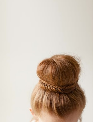 8-elegant-bun-wedding-updo