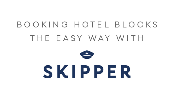 Booking Hotel Blocks the Easy Way