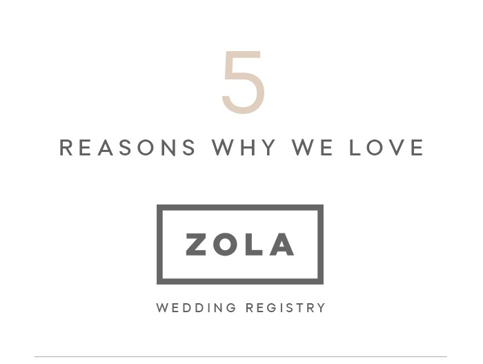 5 Reasons Once Wed Loves Zola