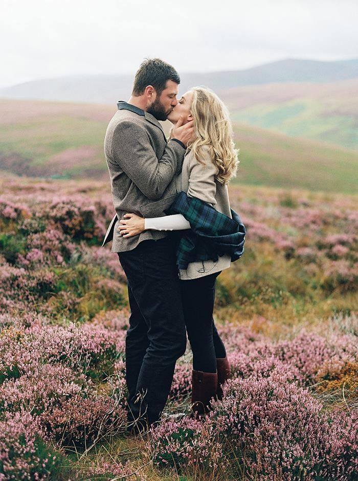 Destination Wedding & Engagement Photography in Scotland