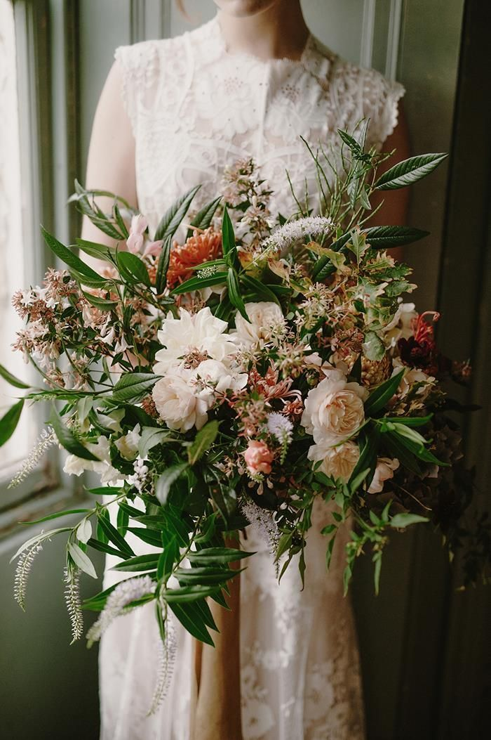11-white-green-pink-wedding-bouquet