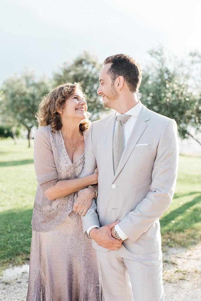 Elegant Destination Wedding In Italy