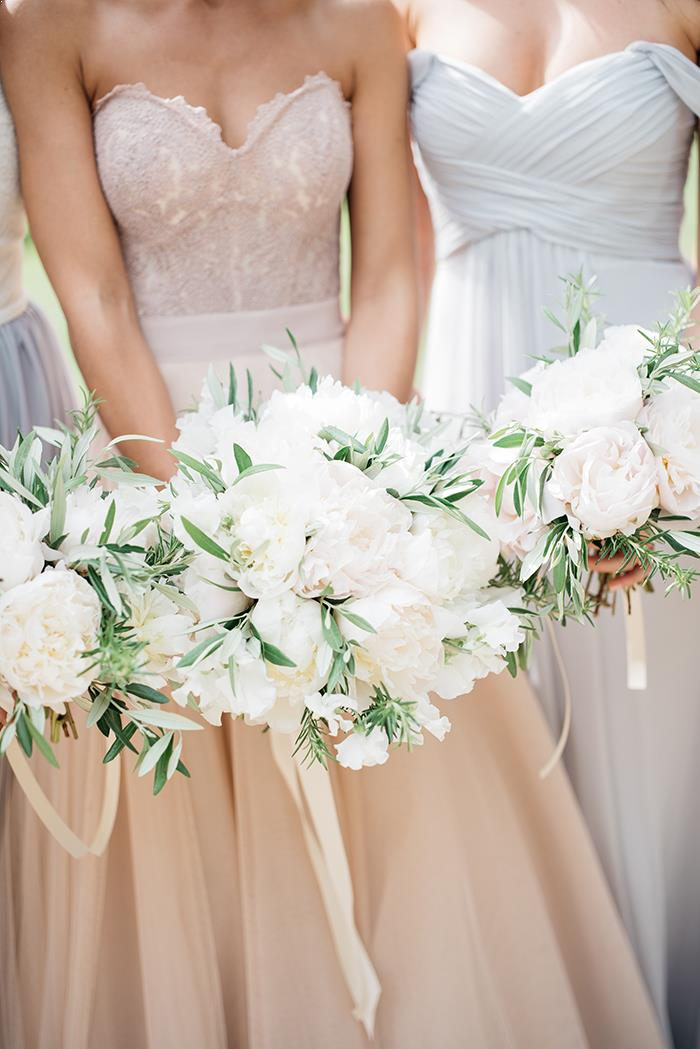 Elegant Destination Wedding In Italy Once Wed