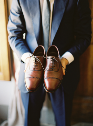 Italian Wedding Loafers