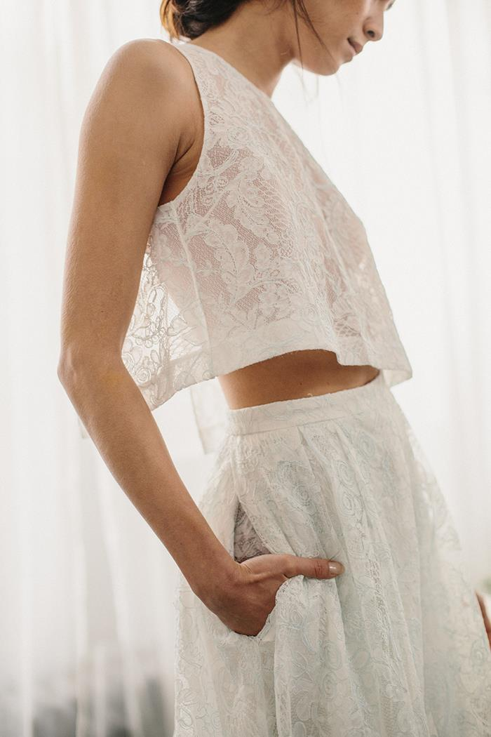 5-delicate-lace-two-piece-wedding-gown