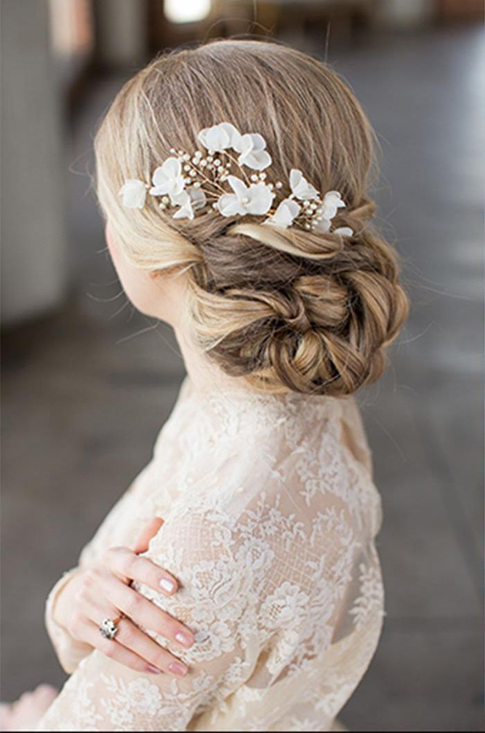 6-romantic-wedding-hairstyle-inspiration